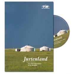 Jurtenland - Mit dem...
