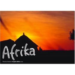 Kalender - Afrika