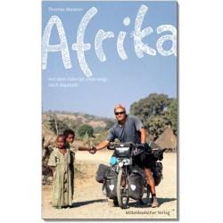 Afrika - mit dem Fahrrad...
